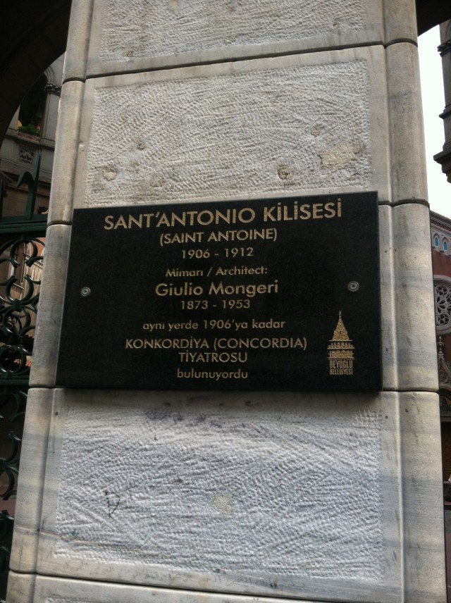 church istanbul 2a